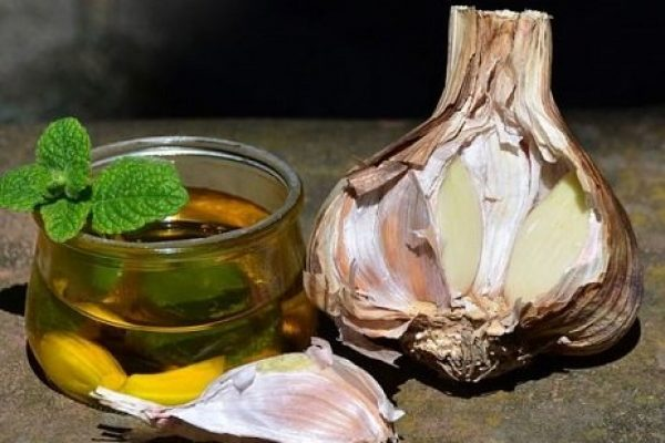Side Effects and Benefits of Eating Raw Garlic Daily
